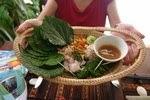 The Food Scene in Bangkok, Thailand