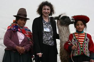 A Taste of Cusco, Peru