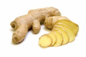 Ginger Butter