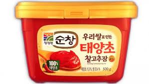 Quick Weeknight Korean Marinade